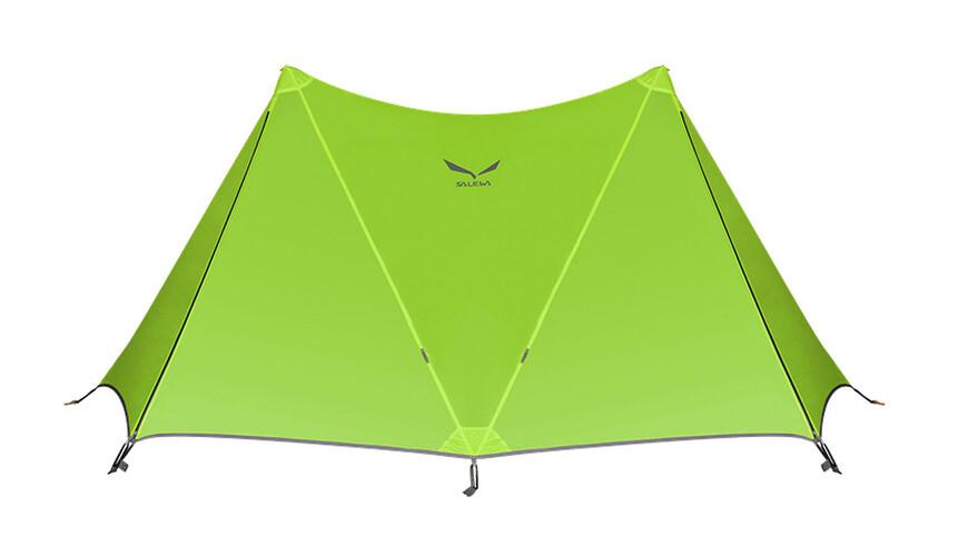 Salewa Multi Shelter II teltta , vihreä